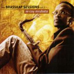 Brasskap Sessions Volume 1