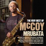 The Very Best of McCoy Mrubata